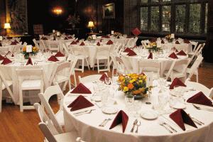 ISH Historical Event Venue in Washington DC