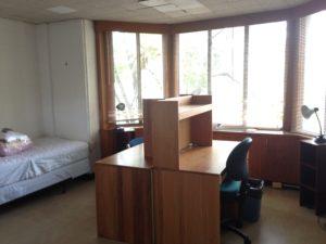 Double Room Van Slyck