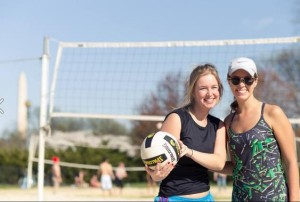 sunday volleyball - pic 1, K. Haugh