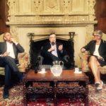 Ambassadorial Dialogue Series at ISH-DC