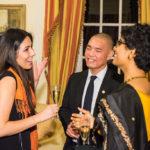ISH-DC Tribute Dinner Hosted by the British Ambassador, Sir Kim Darroch, and Lady Vanessa Darroch